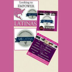 Living in the US, are you Latina or Spanish speaking? I want men or women to #JOINTHEFUN and  #JOIN my team! May 5, 2015 is around the corner and we are opening doors. Yes, Mexico will be able to buy from us now! How exciting it is to expand into new territory. Tell me do you have family and /or friends living in #Mexico?  What better way to start your business.  Offering the original 3D Fiber Mascara,  makeup and quality skincare products. Living in the US and want to join living in Canada…