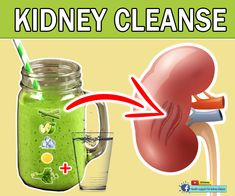 The 5 days Kidney Cleanse: drink this kidney detox for 5 days,  and lower your Creatinine levels to kickstart your Kidney Health!   Yes, if you drink just a cup of this every day, you're going to get huge benefits for your heart and your kidneys: it has blood pressure lowering properties, it's alkaline and it also has diuretic properties to detox your kidneys.  #kidneydisease #kidneyfailure #dialysis #kidneycleanse #chronickidneydisease