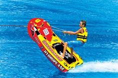 6 person inner tube | Ski Tubes, Towable Tubes, Boat Tubes, Water Towables, Inflatables