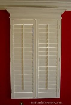Bathroom Window Molding window trim, wainscoting | lori | pinterest | window trims