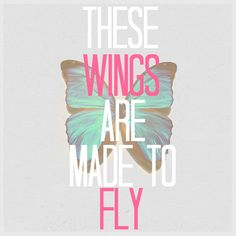 Little Mix-Wings