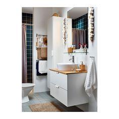 TÖRNVIKEN Vask til bordplade  - IKEA