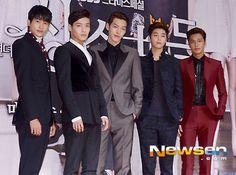 "Lee Min Ho, Kim Woo Bin, Kang Min Hyuk,Park Hyung Sik, Kang Ha Neul ♡ #Kdrama - ""HEIRS"" / ""THE INHERITORS"""