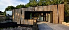 Secluded Detached House: Nature, Home And Highly Conscious Living - Picture gallery
