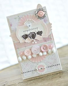 Paper Girl Crafts: Created with Maja Design paper and Papertrey Ink stamps and dies, using the MD August Mood Board