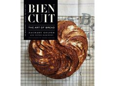 Buy Bien Cuit by Zachary Golper at Mighty Ape NZ. Bien Cuit introduces a new but decidedly old-fashioned approach to bread baking to the cookbook shelf. In the ovens of his Brooklyn bakery, Chef Zacha. Cookbook Shelf, My Cookbook, Cookbook Design, Quick Bread, How To Make Bread, Wine Recipes, Bread Recipes, Pastry Recipes, Brooklyn Bakery