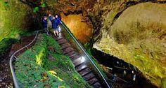5 grutas para visitar em Portugal