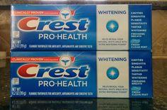 PiGu Couponing: Free Crest toothpaste at CVS