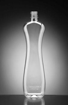 PET bottle design Tao by www.designandmoulds.com