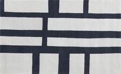 panes rug  | CB2