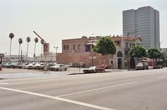Brown Derby, Hollywood by Alan Light, via Flickr