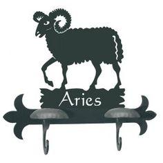 Perchero Aries