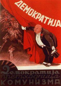 anti-Soviet propaganda