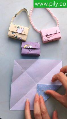 Diy Crafts Hacks, Diy Crafts For Gifts, Diy Home Crafts, Diy Arts And Crafts, Decor Crafts, Cool Paper Crafts, Paper Crafts Origami, Paper Oragami, Fun Crafts