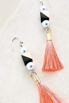 Effie Tassel Earrings