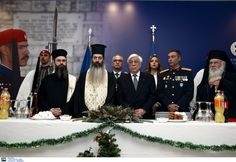 Ποδαρικό στο 2018 με τους λεβέντες της Προεδρικής Φρουράς [εικόνες] | Greek National Pride