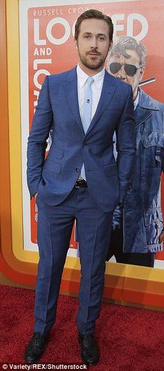 Ryan Gosling 💘
