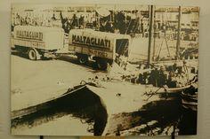 Pasta Maltagliati  - Historical picture