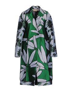 f073620503e Marni Women Full-Length Jacket on YOOX. The best online selection of Full-Length  Jackets Marni.