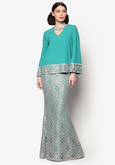 LS for Jovian – Amira Modern Baju Kurung_1