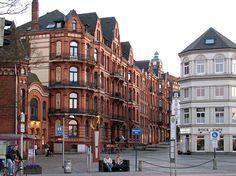 Flensburg - Wikipedia, the free encyclopedia