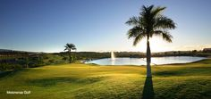 Golf in Gran Canaria – Play golf with a fascinating panoramic backdrop