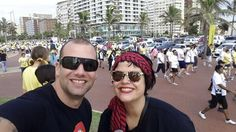 @JaneLinleyT What an awesome experience @Discovery_SA @ecr9495 #BigWalkDurban @Ontheedge13 @ZaneD @djwesreddy