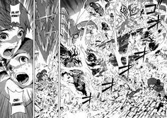 Area D - Inou Ryouiki 1 Page 7