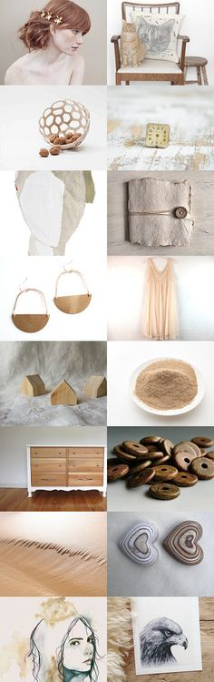 natural tenderness by nadege gaubour on Etsy--Pinned with TreasuryPin.com