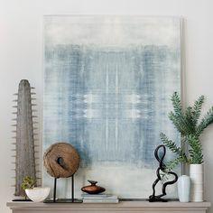 Carol Benson-Cobb: Driven Textile No. 1 | Williams-Sonoma