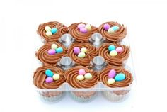 Decorating Ideas for Easter Cakes