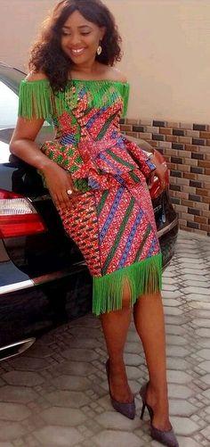 african fashion lady, African fashion, Ankara, kitenge, African w… Diyanu - Aso Ebi Styles African Fashion Designers, Latest African Fashion Dresses, African Print Dresses, African Dresses For Women, African Print Fashion, Africa Fashion, African Wear, African Attire, African Women