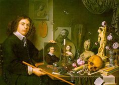 Self-Portrait_with_Vanitas_Symbols.jpg (800×577)