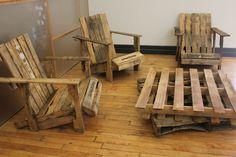 arte com estrado de madeira - Pesquisa Google