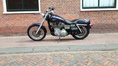 Harley-Davidson Sportster 883 XLH Hugger #tekoop #aangeboden in de Facebookgroep #motorentekoopmt #motortreffer #harley #harleydavidson #harleydavidson883 #harleydavidsonhugger #harleydavidsonxlh883 #harleydavidsonsportster