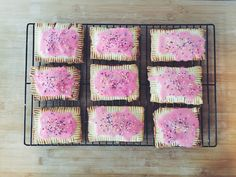 A Blessed Nest: homemade pop tarts