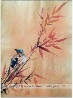 chinese brush painting course