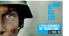 Tierra de minas... miércoles 3 de febrero en el cine Conde Duque Santa Engracia a las 20h. Saca ya tus entradas! festivaleducacine.es/entradas/  #festivaleducacine #educacion