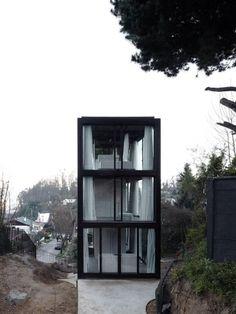 The Arco House: where economy dictates concise design - Architecture - Domus