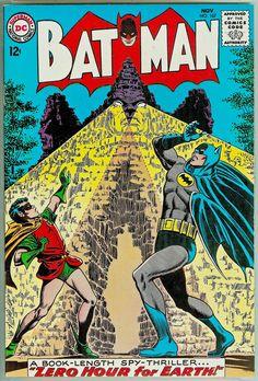 Batman 167 cover tumblr_nhpszjwjXl1rn55nzo1_1280.jpg (1280×1892)