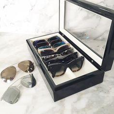 Must Have Sunglass Case