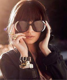 Óculos style