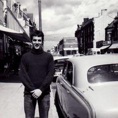 Syd Barrett 1965