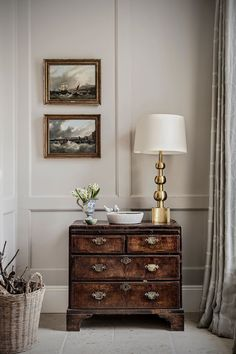 Antique Interior Design Inspo