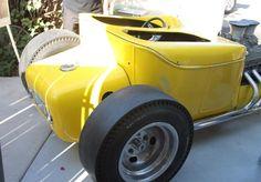 Event Coverage - LA-SoCal Open House…then to LA Roadster Show ...