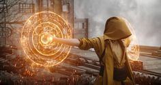 Did you know that this role was specifically written for Tilda Swinton? The Ancient One Doctor Strange #DoctorStrangeEvent