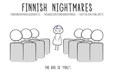 Finnish Nightmares - Mattis Schöpferin im Interview Introvert Humor, Extroverted Introvert, Infj, Finnish Language, Acceptance Letter, Carl Jung, Find A Job, New Words, Awkward