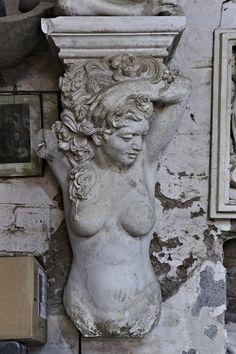 Historical Architecture, Art And Technology, Henri Matisse, Dan, Workshop, Creativity, Statue, Design, Sculptures