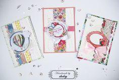 pohladnice cardmaking http://www.scrapper.sk/tvorenie-s-darcekmi-z-casopisu-creativity/