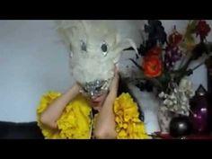 Anne Pigalle dances to Queen Maria - 2013